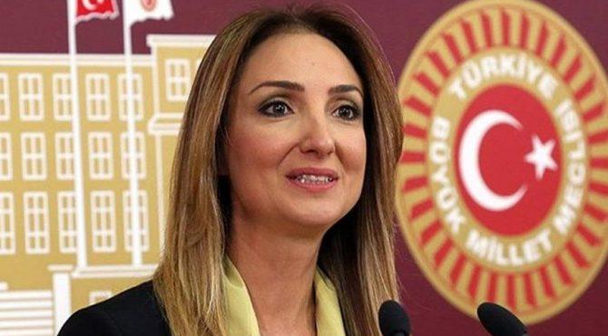 CHP'den flaş Aylin Nazlıaka kararı!
