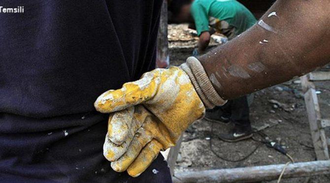 Yabancı uyruklu kaçak işçi çalıştıranlara büyük ceza!