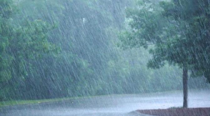 Meteoroloji'den son dakika hava durumu açıklaması: Hava sıcaklığı düşüyor, İstanbul'a ve o illere yağış uyarısı!