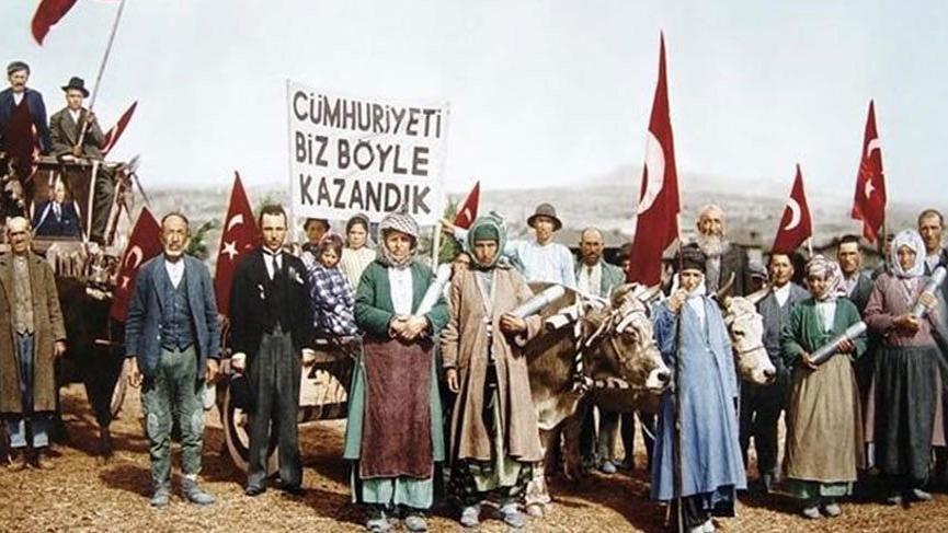 İstanbul'a Cumhuriyet Müzesi geliyor