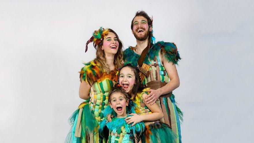 DenizBank Çocuk Operası, yeni sezona merhaba diyor