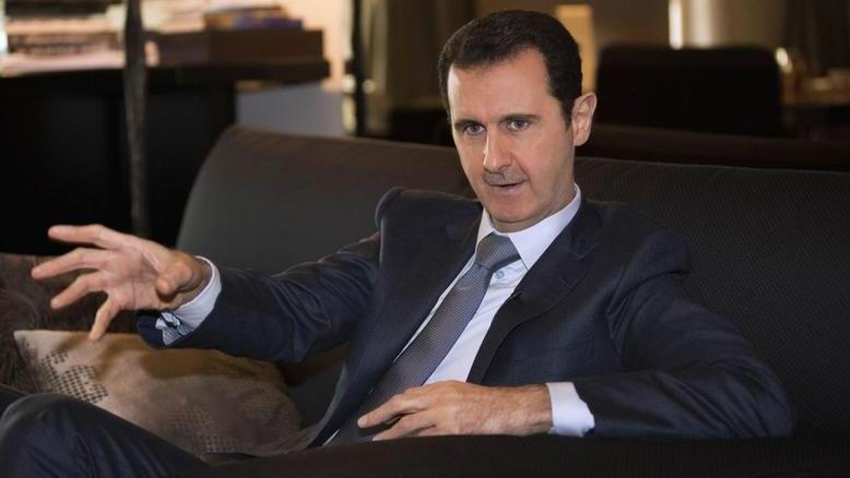 Esad'dan terör örgütü PKK uzantılarına karşı flaş mektup