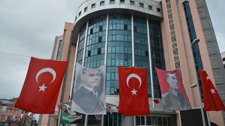 31 Mart sonrası CHP'li olan İzmit'in silueti değişti