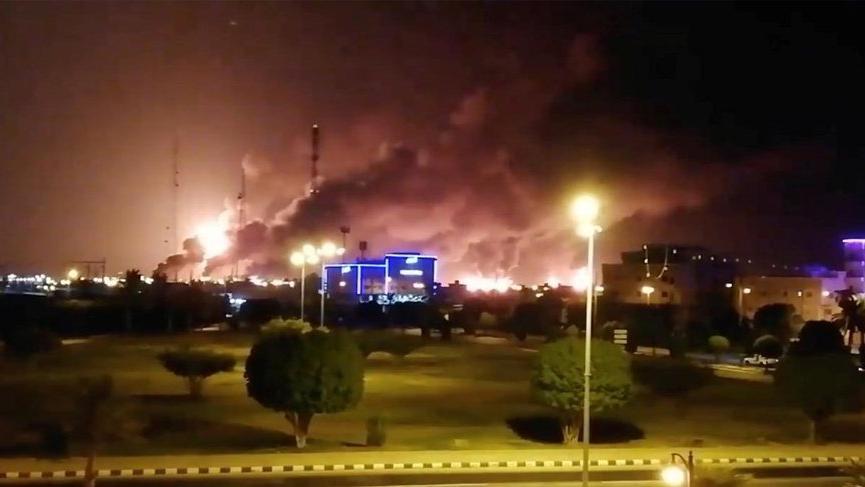 Suudi Arabistan'daki saldırı savaşa doğru gidiyor!