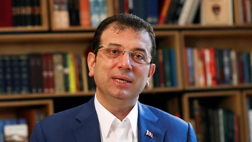 İBB Başkanı Ekrem İmamoğlu, SÖZCÜ yazarlarına konuştu - Son dakika haberleri