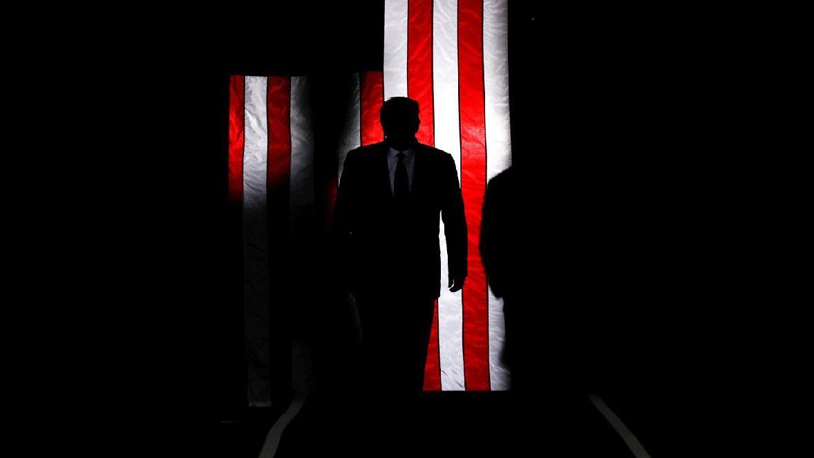Trump sinyal veriyor, müdahale gelebilir