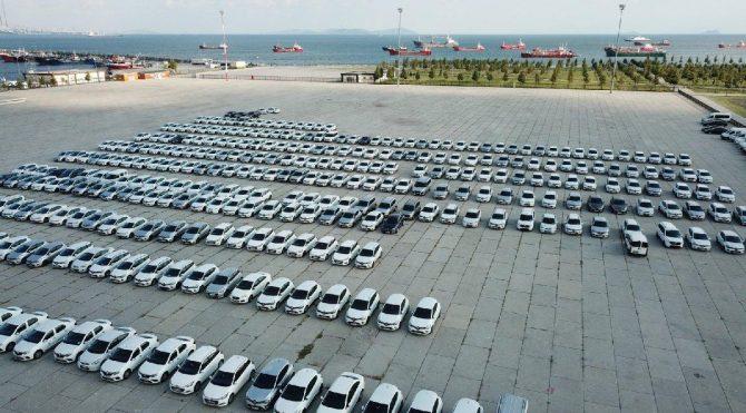 İBB Meclis Üyesi Balyalı: Araçlar meselesi kapanmış değil, daha yeni başlıyoruz