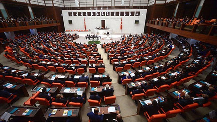 Son dakika... AKP yargı paketi için tarih verdi