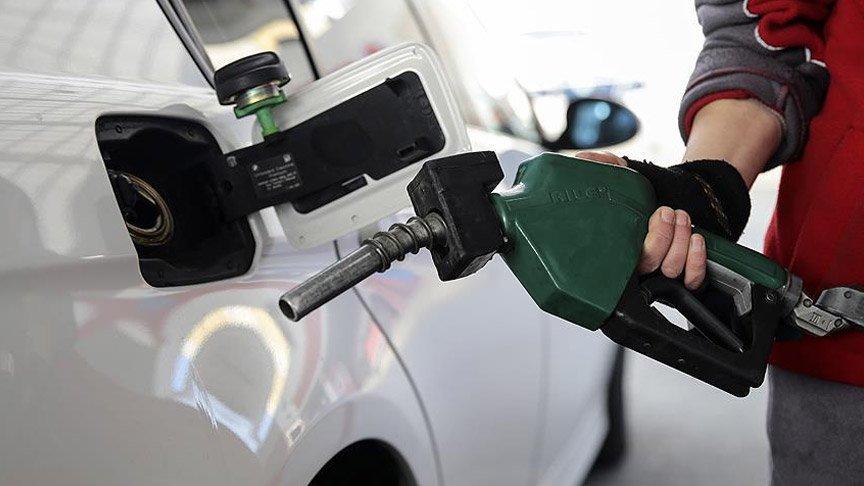 Son dakika... Benzin ve motorine büyük zam! İşte güncel akaryakıt fiyatları...