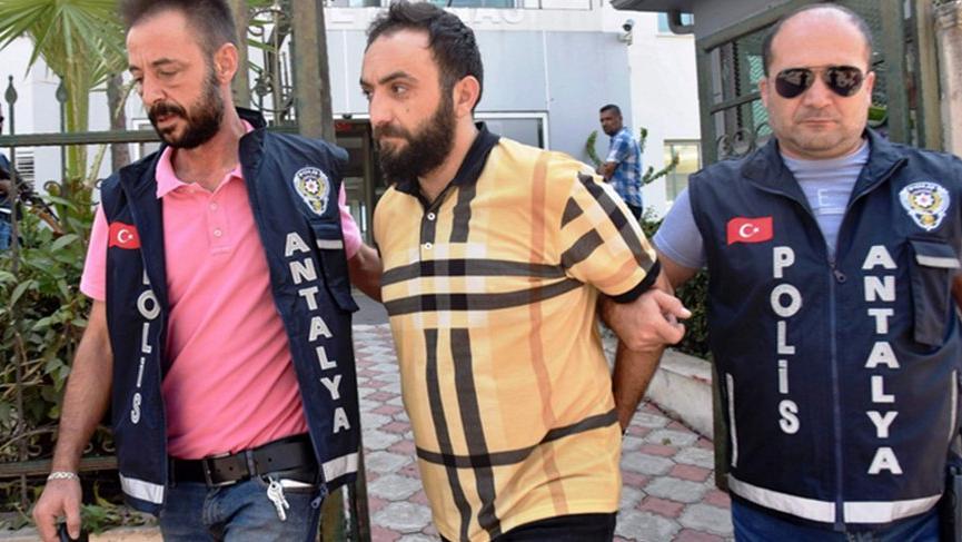 Zabıt katibi cinayetinde itiraf: Ben öldürdüm