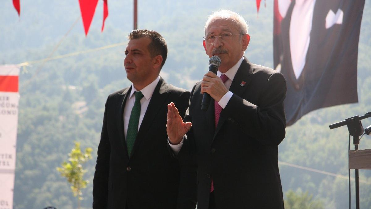 Kılıçdaroğlu: Katar'a laf edemiyorlar, ayıptır