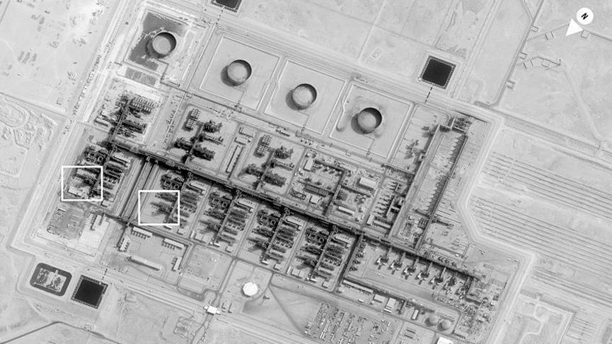 ABD'den flaş iddia: İran'ın güneyinden havalandılar