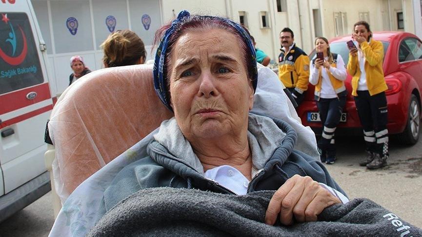 Bakanlıktan Fatma Girik açıklaması: Durumu iyi