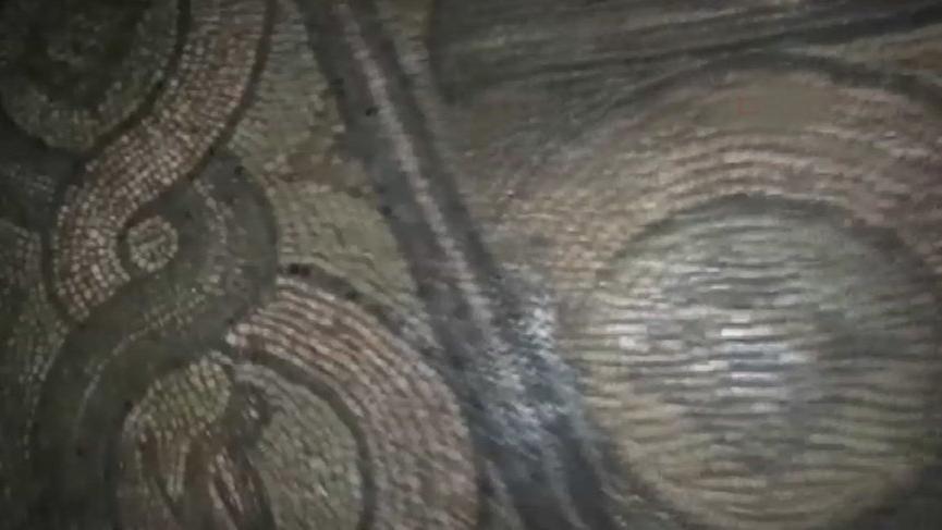 1500 yıllık! Kaçak kazıda ortaya çıktı