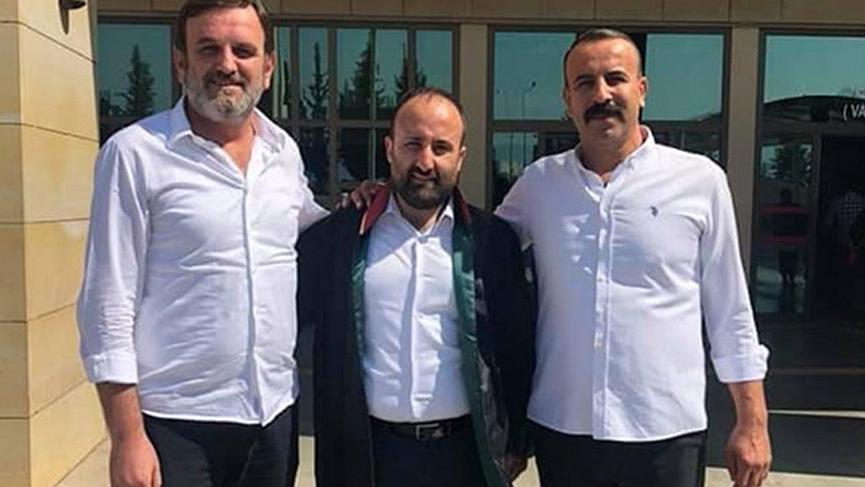 Eski belediye başkanı, FETÖ davasında beraat etti