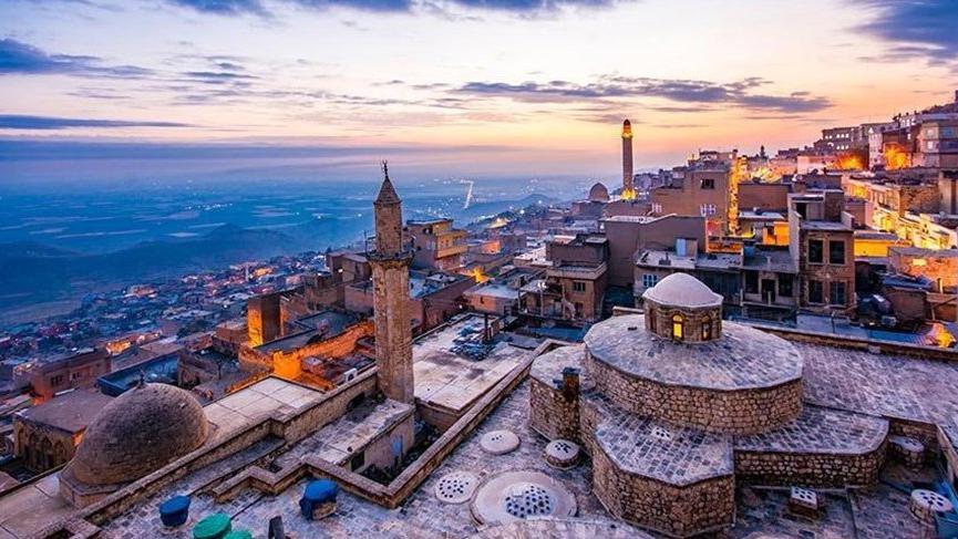 Mardin'de eylem ve etkinlik yasağı 30 gün daha uzatıldı