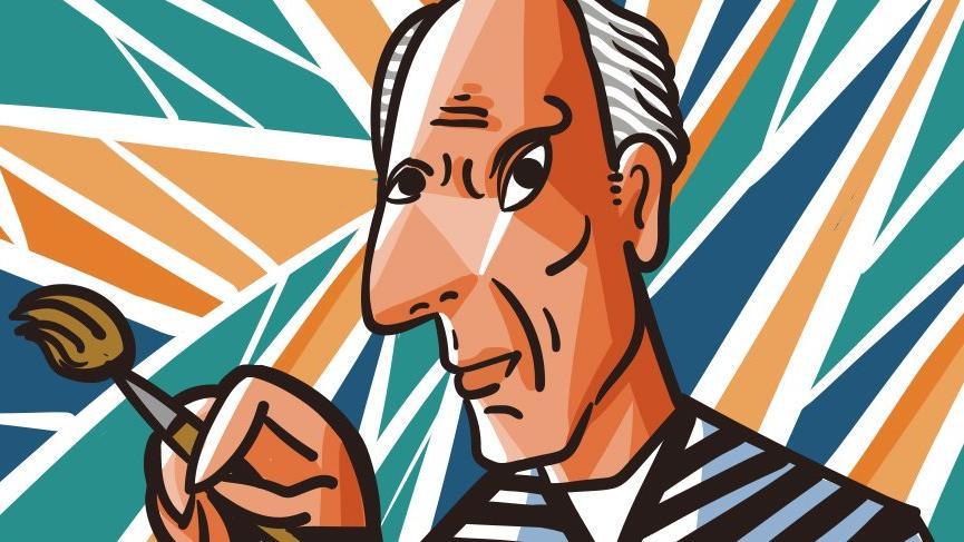 İzmirdört ay boyunca Picasso'ya ev sahipliği yapacak