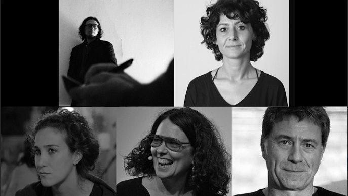 2. İstanbul Uluslararası Deneysel Film Festivali jürisi açıklandı