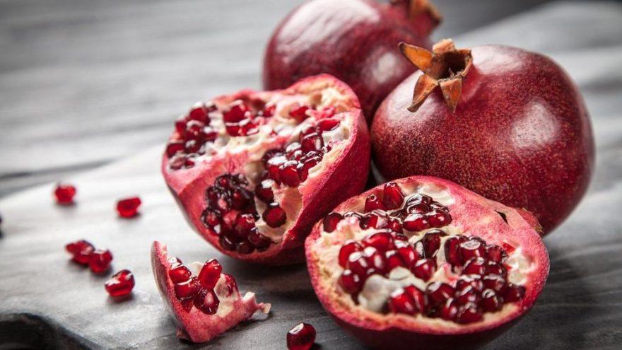 Nar kaç kalori? Narın besin değerleri ve kalorisi…