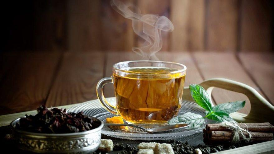 Yağ yakan bitkisel çaylar nelerdir? İşte yağ yakan çay tarifleri…