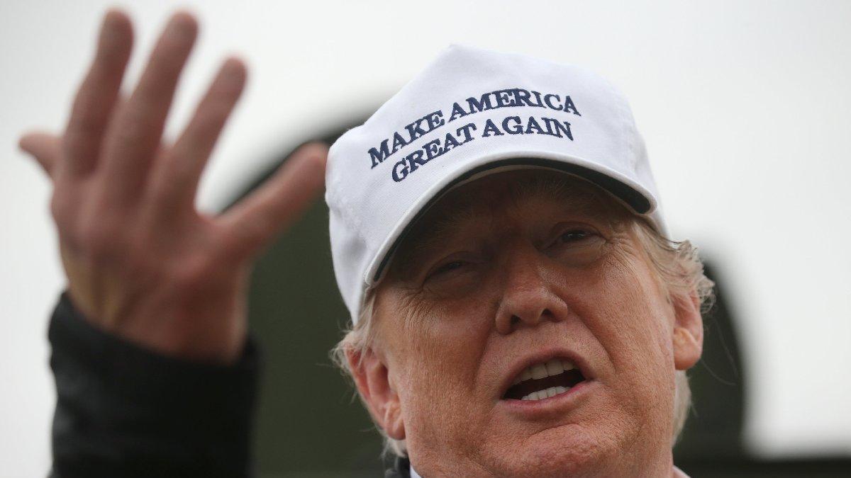 Son dakika... Trump talimatı verdi: İran'a yaptırımları artırın!