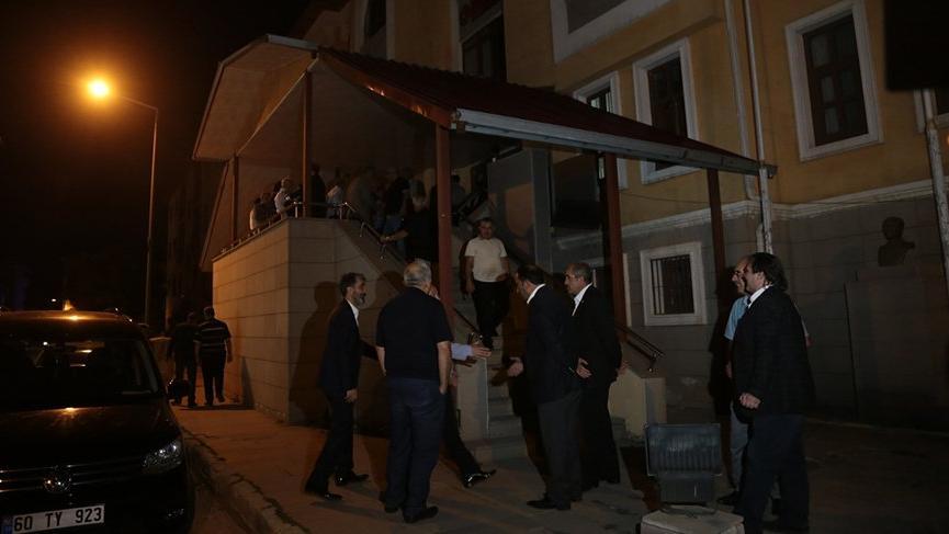 Muhsin Yazıcıoğlu'nun helikopterindeki 'GPS hırsızlığı' davası ertelendi