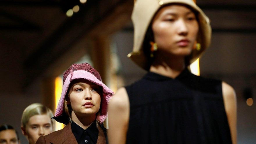 Milano Moda Haftası devam ediyor