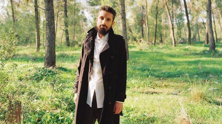 Daniel Zamir: Anadolu ile müziğim arasında çok ortak unsur var
