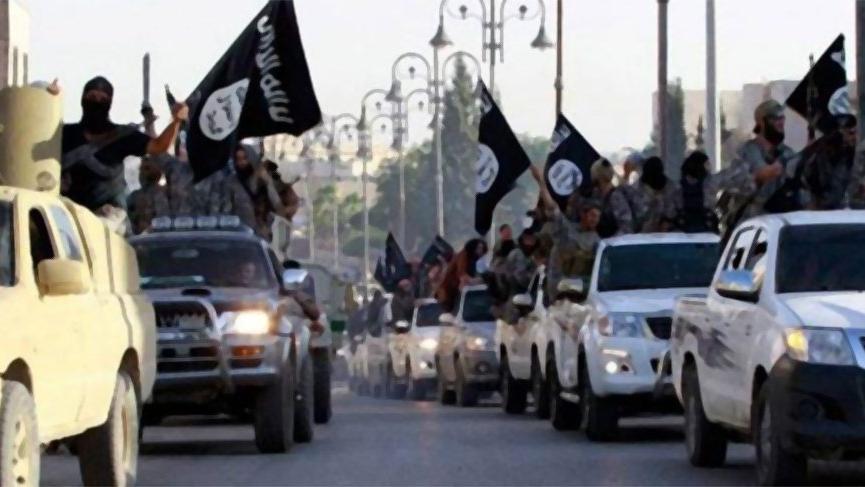 Diyarbakır polisi, IŞİD'in para transfer ağını ortaya çıkardı!
