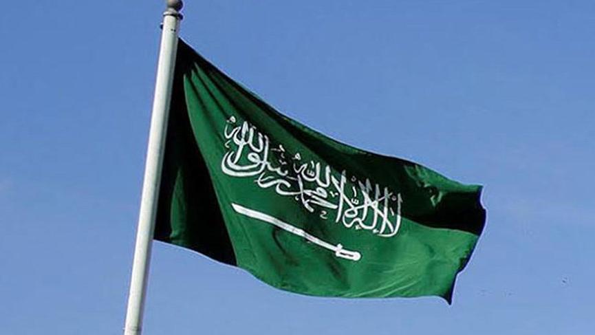 Suudi Arabistan duyurdu: İmha edildi