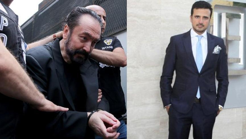 Adnan Oktar suç örgütü davasında 'kız tavlama imamı' savunma yaptı