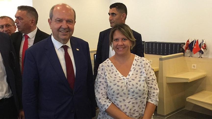 KKTC Başbakanı Tatar: Rumlarla 'Kadife Ayrılık' istiyoruz