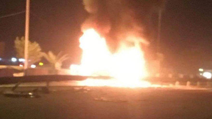Irak'ta bombalı saldırı! Çok sayıda ölü ve yaralı var