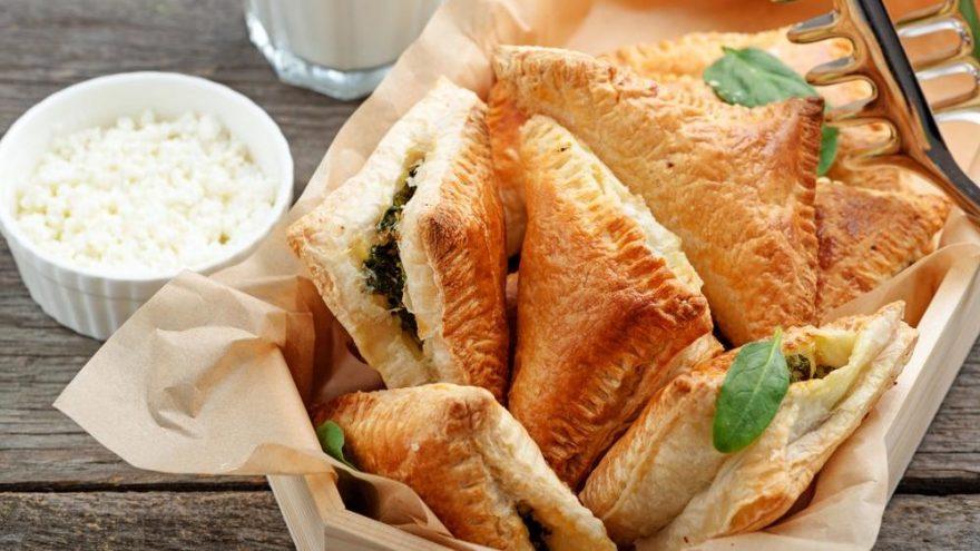 Milföy böreği tarifi: Milföy böreği nasıl yapılır?