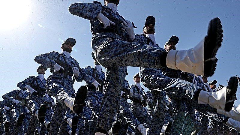 İran'dan ABD'nin asker gönderme kararına rest: Eğer savaş isteyen varsa...