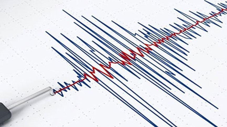 Arnavutluk'ta art arda iki deprem!