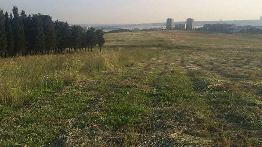 İstanbul'da bir milyon metrekarelik arazinin imar planı iptal edildi!