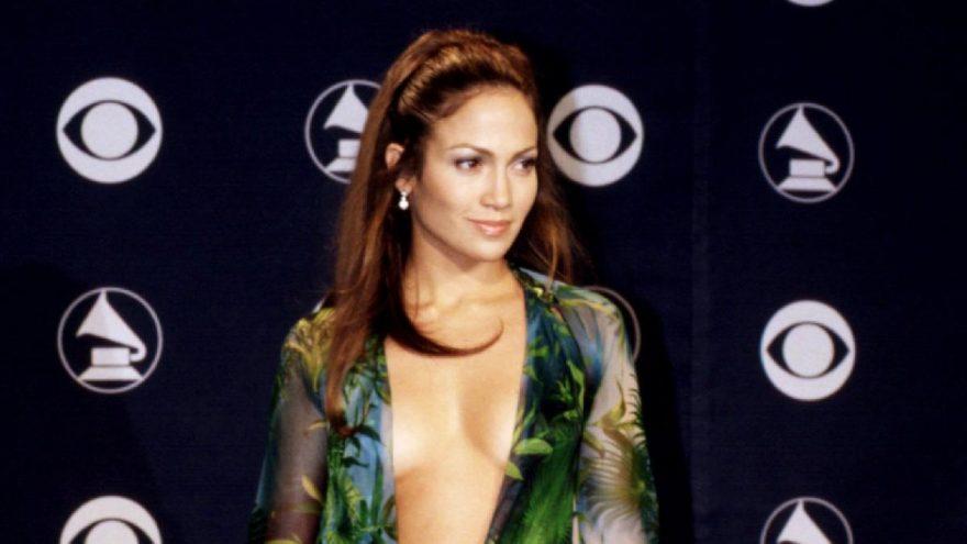Milano'da Jennifer Lopez rüzgarı
