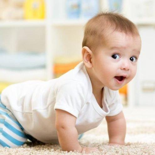 Bebeklerdeki huzursuzluğun en büyük sebeplerinden biri...