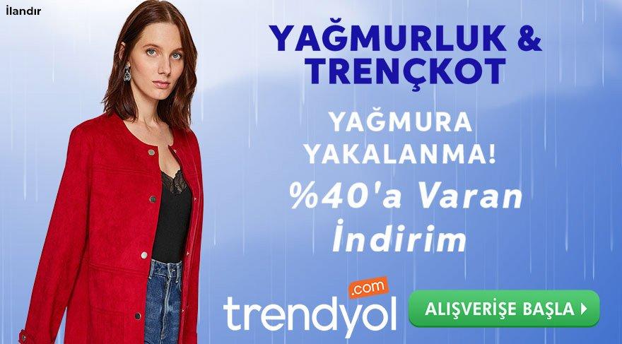 Trendyol 21-22 Eylül'19 Manşet Adv.