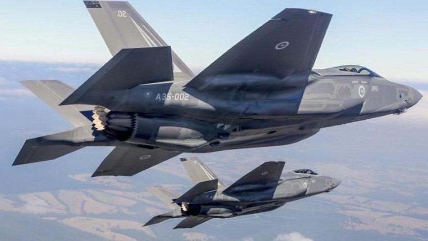 ABD'li senatörden flaş F-35 açıklaması!