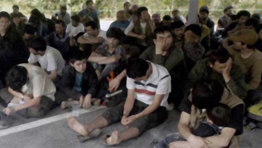 Pompeo'dan dünyaya, Çin'in Uygur Türklerine baskısına 'karşı durma' çağrısı!