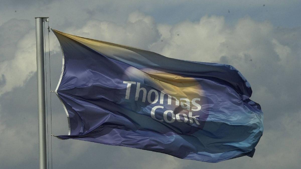 Turizm Bakanı'ndan Thomas Cook açıklaması