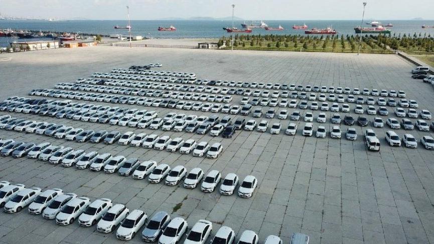 İmamoğlu: Yenikapı'da sergilenen araçların tümü iade edildi