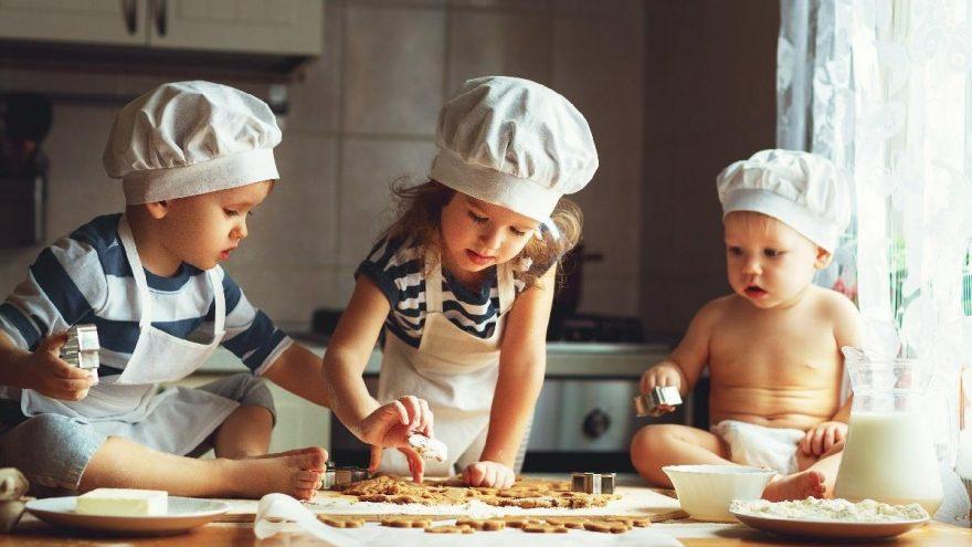 Bebe bisküvi tarifi: Evde bebek bisküvisi nasıl yapılır?