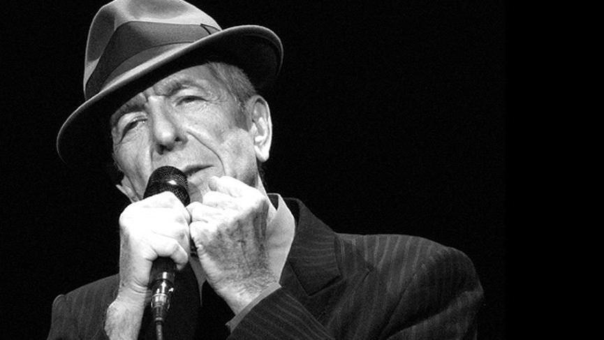 Leonard Cohen'in bu albümündeki eserler daha önce duyulmadı