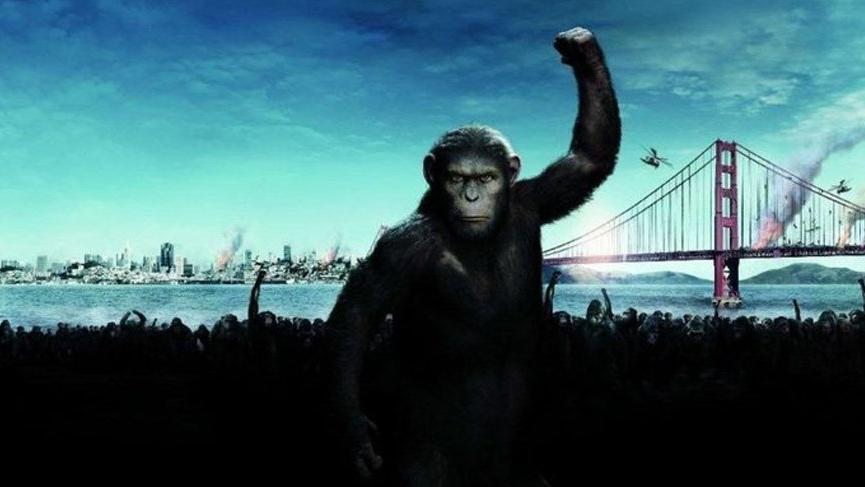 Maymunlar Cehennemi Başlangıç filminin konusu ve oyuncu kadrosu