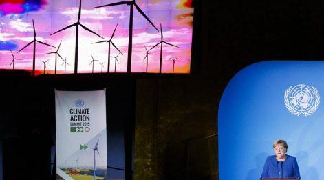 Almanlar 2050 için iklim politikalarını açıkladı!