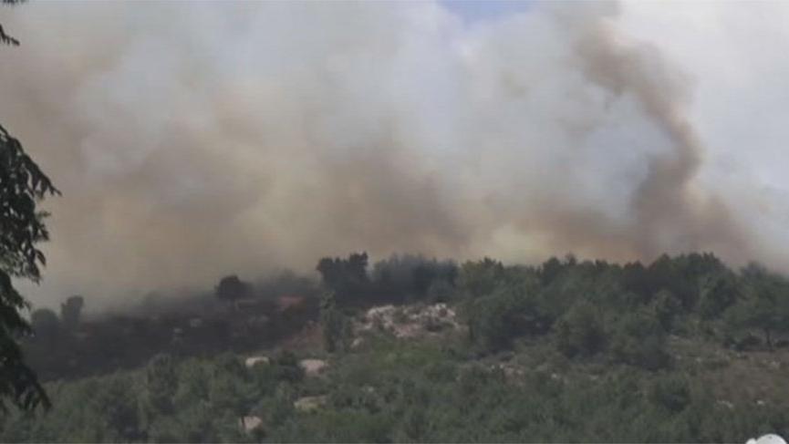 Son dakika... Kurtköy'deki yangınla ilgili flaş gelişme!