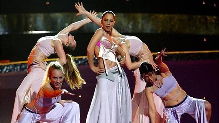 Eurovision TBMM gündeminde